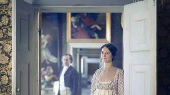 Jane Austens värld på Skoklosters slott