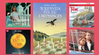 Ny trend i böckernas värld: Unga vuxna läser barnböcker för  att känna trygghet