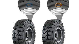 Continental CST broadens Solid Tire Portfolio