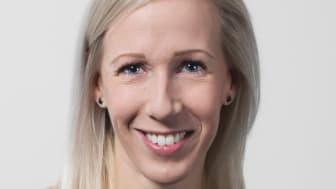 Pulsen Production förstärker ledningen – Familjeföretag med gott rykte lockade Maria Carlsson