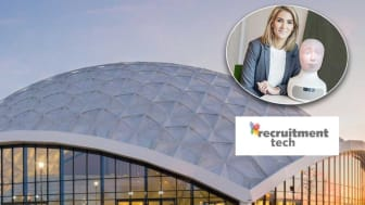 ​Tengai in Keynote at Recruitment Tech Event in Amsterdam