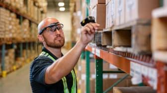 Zebra HD4000 smart glasses
