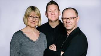 Natur & Kulturs kulturpris tilldelas familjen bakom Västanå teater