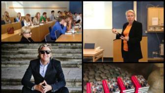 Sigtunaskolan Humanistiska Läroverk  - Första gymnasieskolan i Sverige som deltar i Entreprenörsutmaningen av Founders Alliance