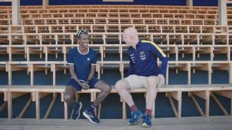 Stadium tackar Sveriges tränare genom ett stipendium för föreningslivets eldsjälar