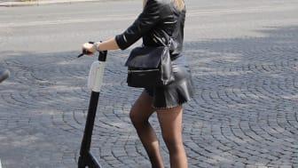 E- Roller (Foto:Angel Dust, flickr.com)