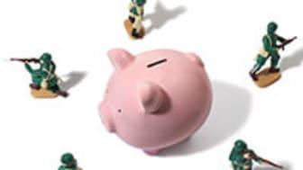Så skyddas dina sparpengar i orostider