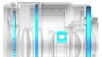 Samyang AF 35mm F1.8 FE Product Information 05 - Weather Sealing Side