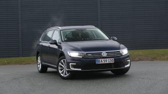 Volkswagen nedsætter prisen på hybridbiler markant