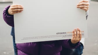 Foto: Göteborgs Räddningsmission