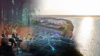 Den 29–30 juni arrangeras den digitala mötesplatsen Elmiadalen på Elmia i Jönköping.