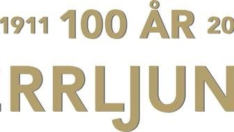Herrljunga Cider firar 100 år med jubileumsvecka