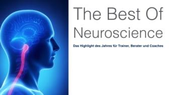 8. Internationales Wissenschaftsforum - The Best Of Neurosciene