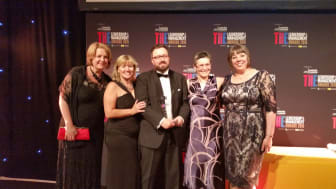 It's official – Northumbria has the best student support team in the country