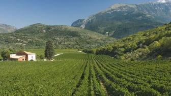 Valle Reale, Abruzzo