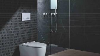 Geberit lanserer markedets mest allsidige toalett