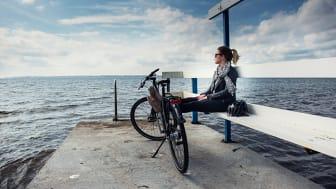 Solid Försäkring blir samarbetspartner när Stadium vässar sitt erbjudande för cykelkunder
