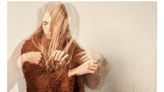"""Aktuell utställning på Scandic Grand Central -  """"Double Exposure"""" av Tobias Björkgren."""