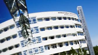 Historiskt avtal mellan JIBS och fyra afrikanska universitet