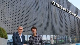 Hålogaland Kraft vinner Powels Innovasjonspris