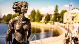 Karlstads befolkningsökning slår rekord igen