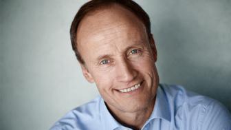 Enova-direktør Nils Kristian Nakstad