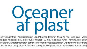 Oceaner  af plast