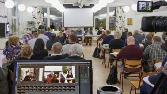 Överenskommelse mellan kommunfullmäktiges gruppledare