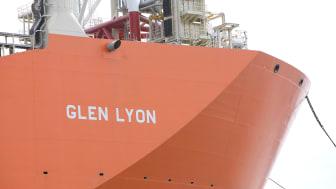 Bow of the Glen Lyon