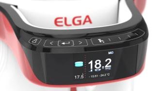 Die Purelab Aufbereitungssysteme von ELGA bieten umfangreiche Sensorik