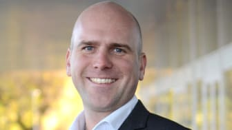 Anders Tallgren (S), kommunalråd