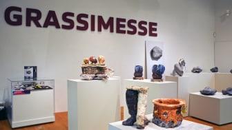 Grassimesse Leipzig 2016 im GRASSI Museum für Angewandte Kunst