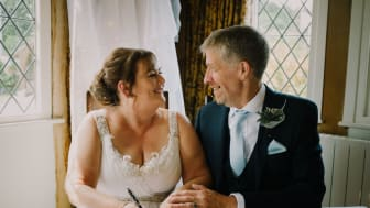 Macclesfield stroke survivor shares her first glimmer of hope