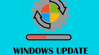 Windows-Update steckt
