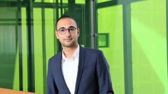 Farhad Miri - new Finance & Admin Director at Micvac