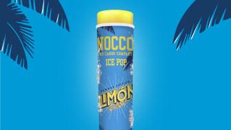 NOCCO ICE POP Limón