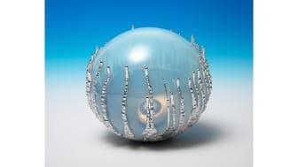 Cidaris Sphere Celadon, foto: Gustav Almestål