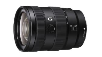 Sony udvider deres serie af E-mount objektiver med to nye APS-C objektiver™