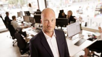 Erik Lundkvist, CIO Coeli