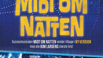Midt Om Natten Musical
