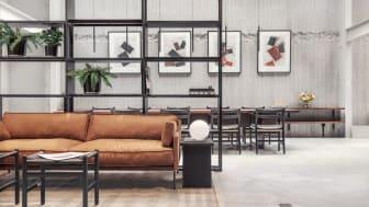Blique by Nobis, Origo Lounge