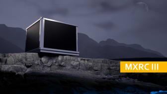 Nytt, förenklat OCH förbättrat | MXRC III Takfläktserie