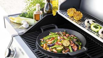 RUSTA_S2_2021_Sommer_Wokpanne Gastronomy system