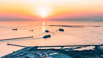 Nordisk forskning analyserar bränsleceller och vätgas för sjöfarten