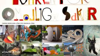 Butiken för omöjliga saker - Magnus Lönn & Carina Bodelson Lönn/Konst &Tid - Skulptörförbundet