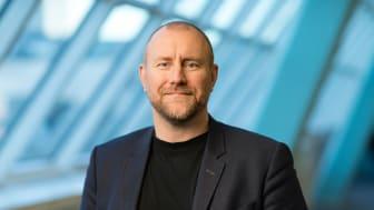 Mats Kersten, underkonsultansvarig på Forsen