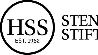 Stenbecks Stiftelse-Svart