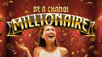 Search for Changi Airport's Fifth Millionaire begins this May