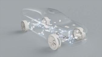 Fremtidige Volvo-biler får egenudviklet operativsystem