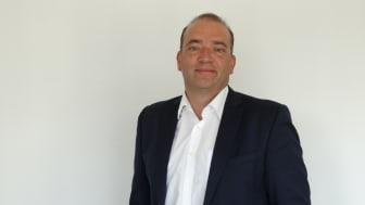 Bernhard Knauß verantwortet bei idem telematics den europaweiten Vertrieb der Truck- und Trailer-Telematik